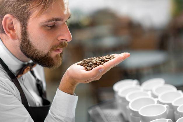 Barista Kaffee Bester Kaffee Crema – 1000 g Röstkaffee unter 15 Euro