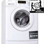 Bauknecht WA Eco Star 61 Waschmaschine für 279€ (statt 427€)