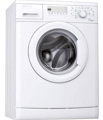 Bauknecht WAK 64 Waschmaschine mit A+++ für 299€ (statt 339€)
