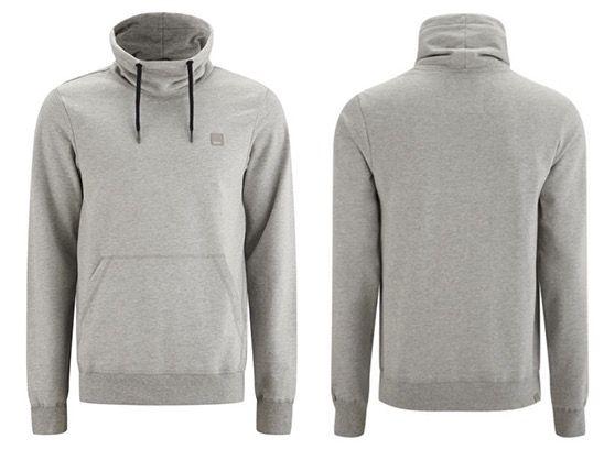 Bench Syfon Sweatshirt für 17,55€ (statt 31€)