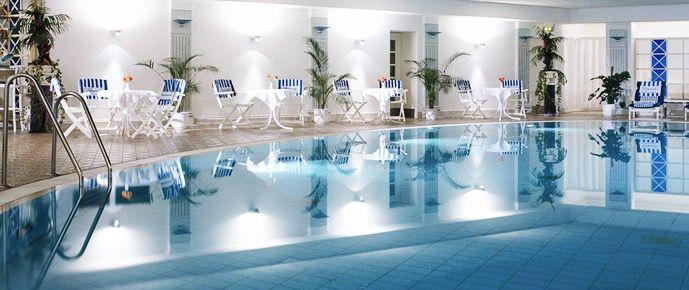 Zur Berlinale 1 4 ÜN im 5* Kempinski Hotel ab 65€ p.P.
