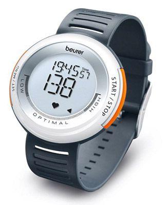 Beurer PM 58 Pulsuhr mit Herzfrequenzsensor für 26,95€ (statt 33€)