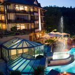 2 ÜN am Fuß des Harz im 5* Luxus-Hotel inkl 3/4 Pension & Wellnes auf 3500m² ab 224€p.P.