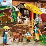 Playmobil Almhütte Country 5422 für 25,49€ (statt 42€)