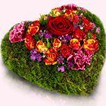 15% Rabatt auf Valentinstags-Sträuße bei Blume Ideal