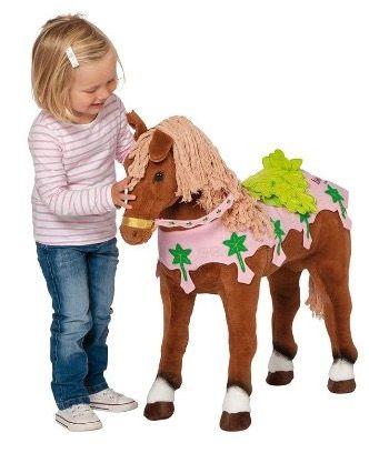 Schleich Bayala Pferd Surah 81cm für 30€ statt (66€)   Top!