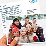 Gratis 2 Foto Postkarten über MyPostCard   weltweiter Versand!