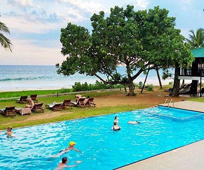 13 Tage Sri Lanka im 3* Hotel mit Frühstück + Flügen ab 690€ p.P.   HP ab 740€ p.P.