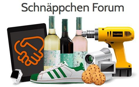 Gewinnspiel! Testet unser neues Forum und gewinnt coole Preise