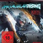 Metal Gear Rising Revengeance (Xbox 360 & PS3) für 2,99€