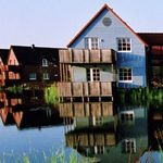 2 Nächte im 4* Dorfhotel Fleesensee für bis zu 4 Personen + 2 Kinder inkl. Wasserwelt & Spa für 298€