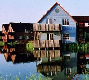 2 ÜN im 4* Dorfhotel Fleesensee im Apartment inkl. Wasserwelt ab 79€ p.P. (2 Kinder bis 14 gratis)
