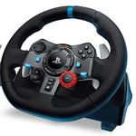 Logitech G29 Driving Force Rennlenkrad für 175,88€ (statt 215€)