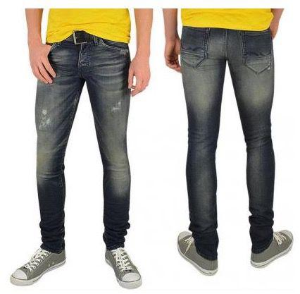Jack & Jones Herren Jeans Clark Original u.a. für je 24,95€