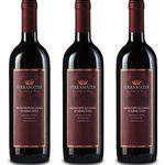6 Flaschen Serramater Montepulciano d'Abruzzo für 28,89€