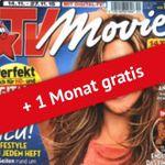 Knaller! TV Movie Jahresabo für 2,20€ – fast Gratis !
