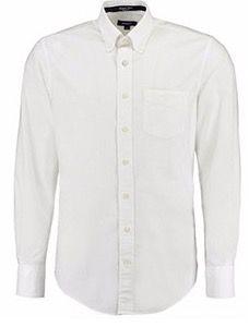 GANT Herren Langarm Hemden für je 49,90€(statt 60€)