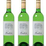 12 Flaschen Picadora Central Valley Weißwein für 39,90€