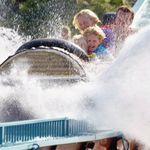 Freizeitpark Slagharen Ticket + All-Inclusive Verpflegung für 17,95 € (statt 31,90 €)