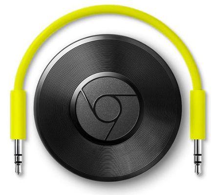 Bildschirmfoto 2016 09 12 um 09.08.53 Chromecast Audio für 25,75€ (statt 33€)