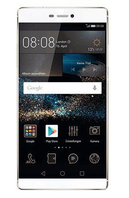 Huawei P8   5,2 Zoll Full HD Smartphone [wie neu] für 129,99€ (statt 210€)