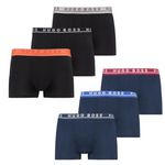 3er Pack Hugo Boss Trunks Boxer für 29,99€ (statt 35€)