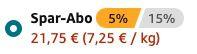 3kg Miniatures Mix Box ab 21,75€ (statt 29€)