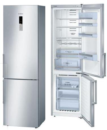 Bosch KGN39XI35  NoFrost Kühlgefrierkombination statt 834€ für 629€