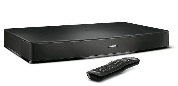 Bose Solo 15 Series II TV Sound System für 287,30€ (statt 372€)