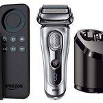 Gratis Fire TV Stick beim Kauf eines Braun oder Oral-B Produkts