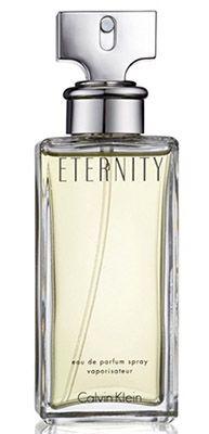 Calvin Klein Eternity Woman Eau de Parfum 100ml ab 24,59€ (statt 32€)