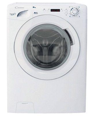 Candy GS 1482 D3 Waschmaschine für 249,90€ (statt 384€)
