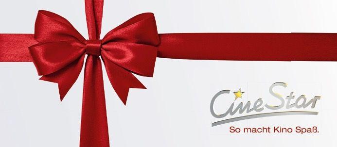 CineStar Kinoticket CineStar Kinoticket inkl. Überlänge + Getränk + Snack für 13,50€