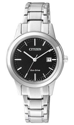 Citizen Sports Citizen Sports Damen Armbanduhr für 77,40€ (statt 113€)