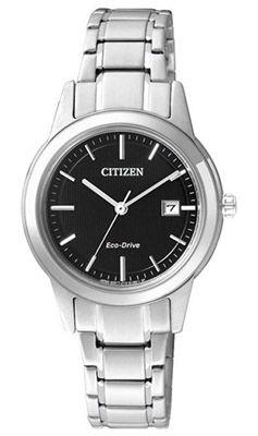 Citizen Sports Damen Armbanduhr für 77,40€ (statt 113€)