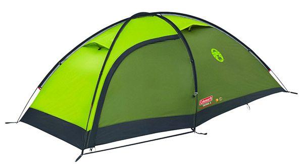 Preisfehler? Coleman Tatra 2 Green 2 Personen Zelt für 118,22€ (statt 191€)