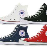 Converse All Star High Kult Chucks je Paar 34,99€