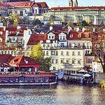 3 Tage Prag im 4* Hotel inkl. Frühstück ab 6€ zu zweit