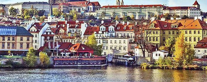 2 ÜN in Prag inkl. Frühstück, Happy Hour Preise & Late Check Out ab 56€ p.P.   auch an Weihnachten