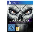 Darksiders 2 – Deathinitive Edition – [Xbox One - PS4] ab 18,79€