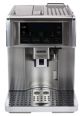 DeLonghi ESAM 6720 DeLonghi ESAM 6720 Prima Donna Avant Kaffeevollautomat für 799€ (statt 899€)