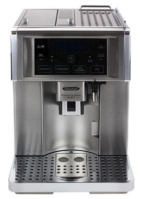 DeLonghi ESAM 6720 Prima Donna Avant Kaffeevollautomat für 799€ (statt 899€)