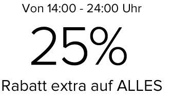 Dress Rabatt dress for less   Happy Hour bis 24Uhr mit 25% Rabatt auf alles + Gutschein