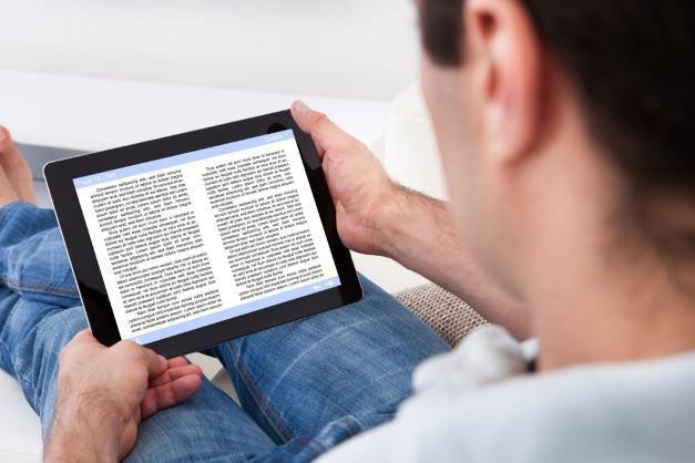 E Book Der beste E Book Reader   Amazon Kindle Paperwhite