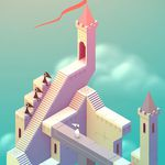 Monument Valley – kostenloses Android Game