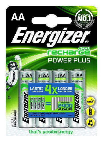 Energizer Ratgeber: Die besten wiederaufladbaren AA Batterien