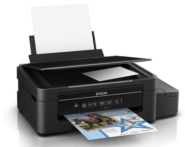 Epson EcoTank ET 2500 EPSON EcoTank ET 2500   all in one Drucker für 199€