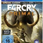 PlayStation 4 Konsole 500 GB + Far Cry Primal für 339€