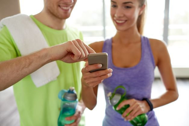 Fitness Daten Der beste Fitness Tracker