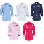 GAASTRA Sail – Damen Bluse für 39,99€